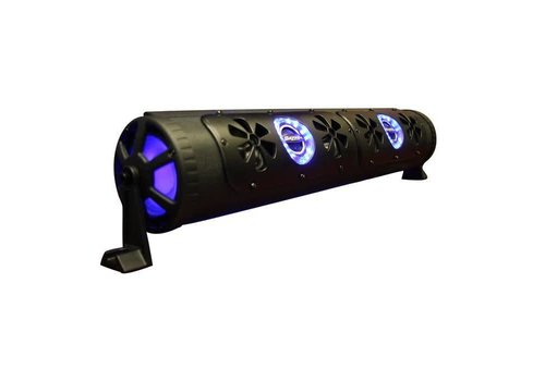 PRO-FIT Bazooka Party Bar Bluetooth Speaker