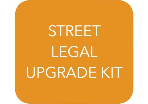 EXPRESS L6 or S6 STREET LEGAL KIT STD TOP
