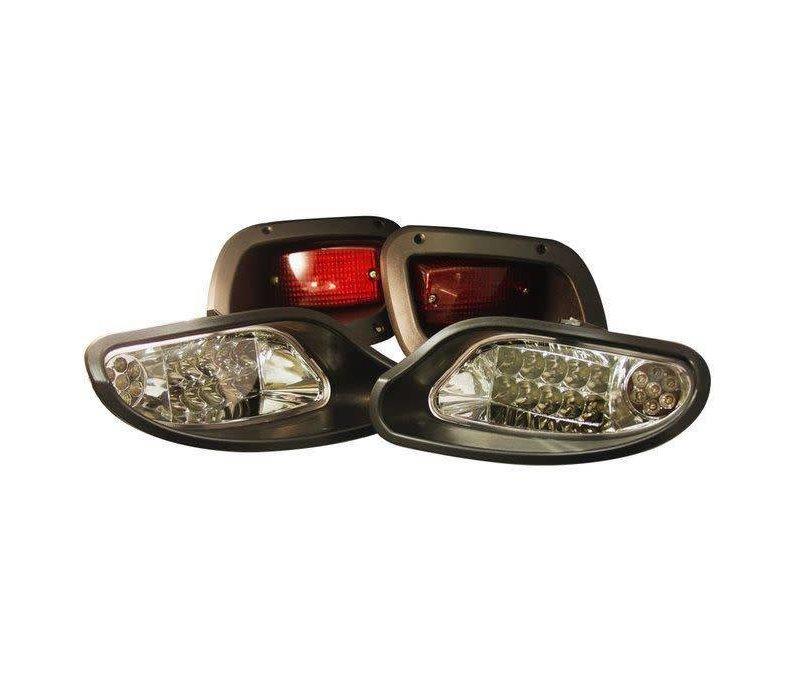LED NEW TXT LIGHT KIT UNIVERSAL 12/48V