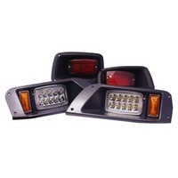 LED TXT LIGHT KIT UNIVERSAL 12/48V