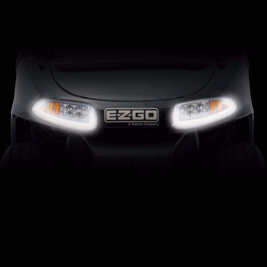 on ezgo golf cart ke light kit html
