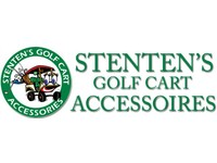 STENTEN'S GOLF CART ACC.