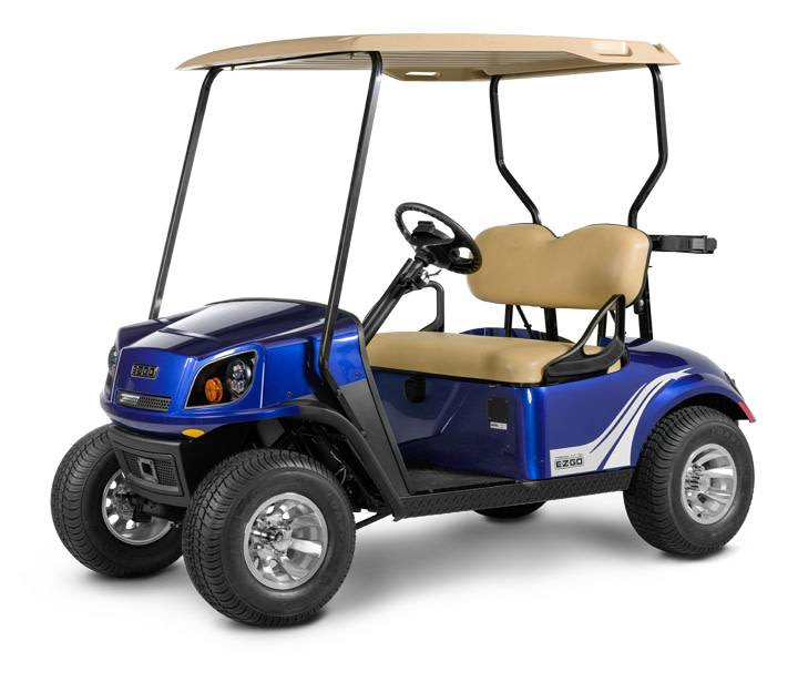 street legal e z go golf carts gas and electric powered. Black Bedroom Furniture Sets. Home Design Ideas