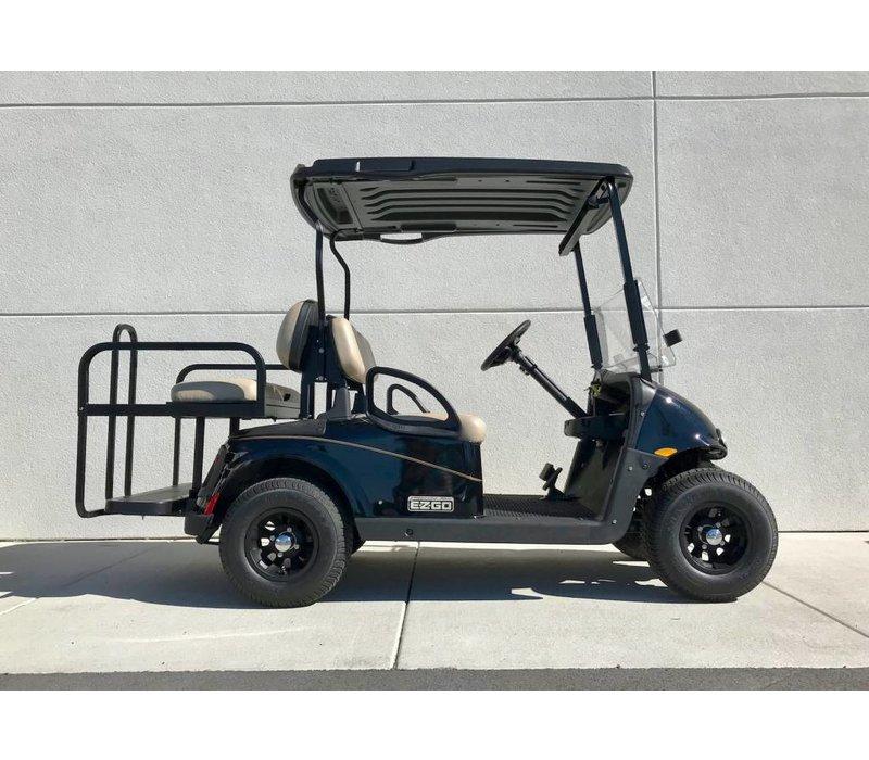 2014 E-Z-GO RXV-E (BLACK)