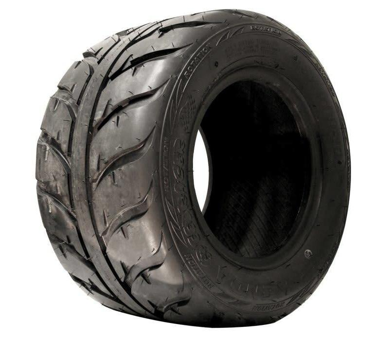 SPEEDRACER TIRE 18X10-10 4 PLY K547