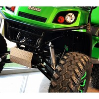 "6"" LONG TRAVEL LIFT KIT EZGO TXT/EXP"