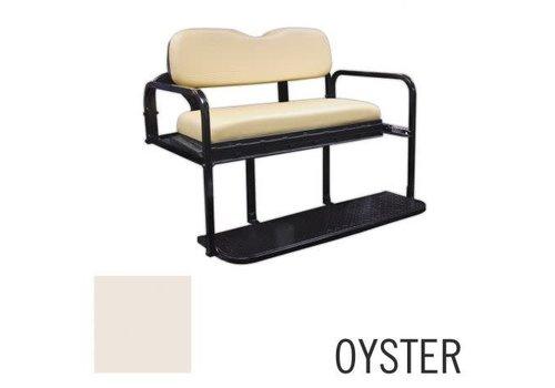 PRO-FIT FLIP SEAT KIT,OYSTER,RXV 2008+