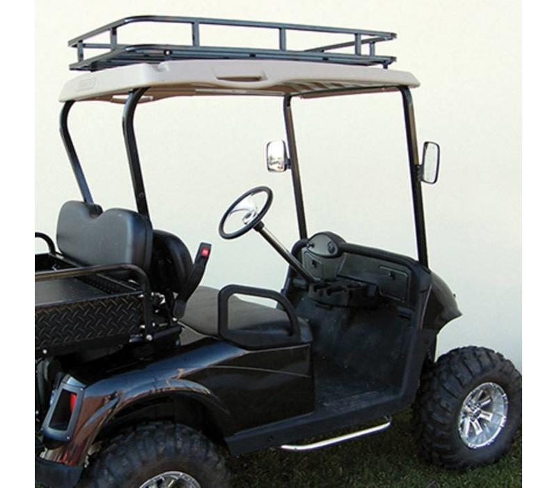 BRACKET KIT - ROOF RACK EZGO RXV