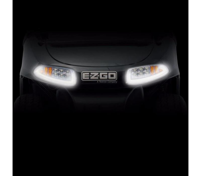 LIGHT KIT HALO WITH TURN SIGNALS 12/48V RXV 2008-2015