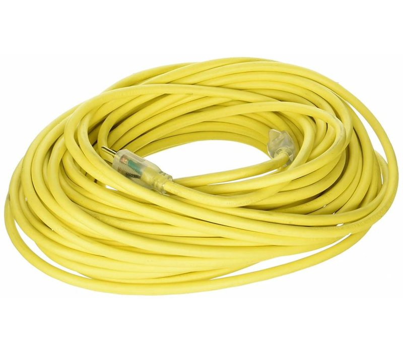 EXTENSION CORD 100FT