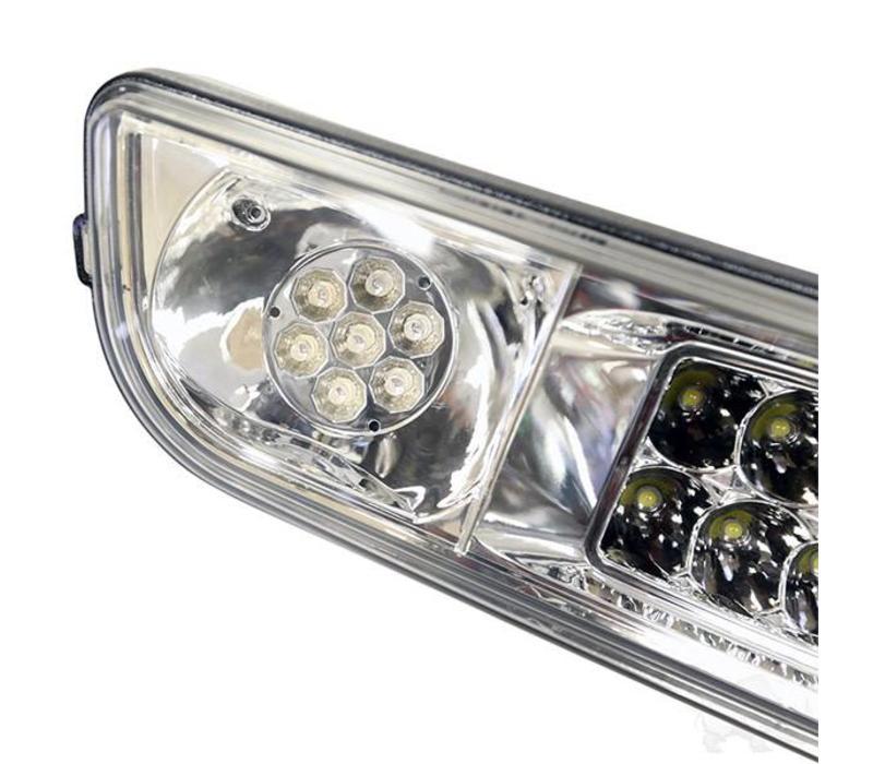 HEAD LIGHT BAR TXT LED
