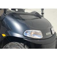 2019 E-Z-GO RXV-E (Metallic Charcoal)