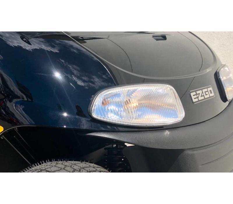 2019 E-Z-GO RXV-E (Black)