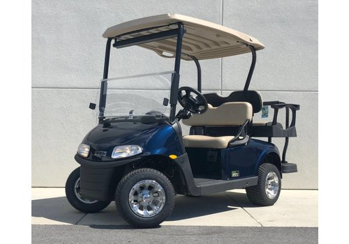 E-Z-GO 2019 E-Z-GO RXV ELITE 3.0 (Patriot Blue)