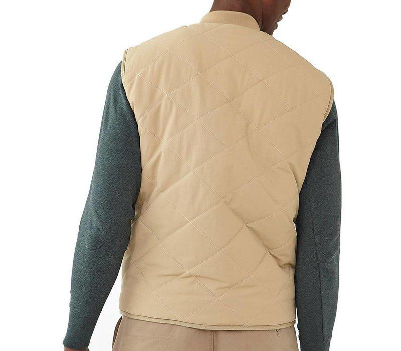Lincoln Sherpa Vest