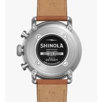 Shinola Watch Runwell