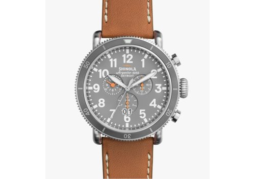 Shinola Watch Runwell