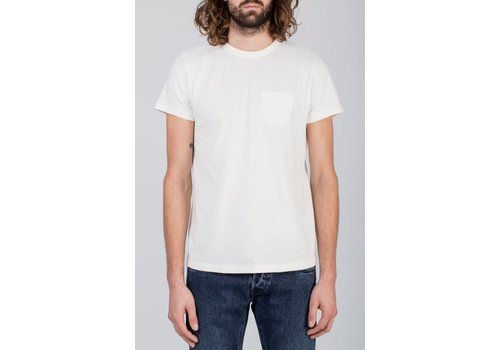 Benzak Denim Development Heavy Jersey Pocket Tee