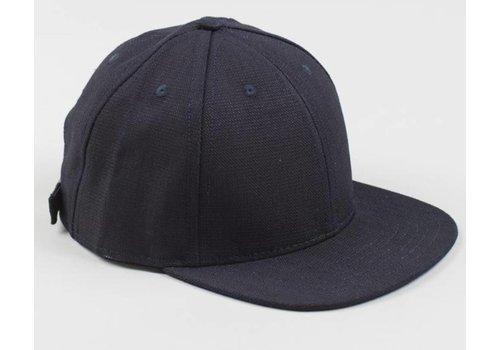 Raleigh Denim Workshop 6 Panel Structured Hat
