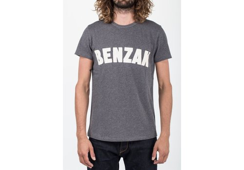 Benzak Denim Development Heavy Jersey Tee