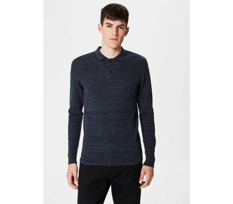 Shhbethnal L/S Polo