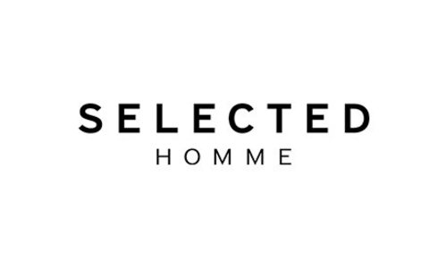Selected/Homme