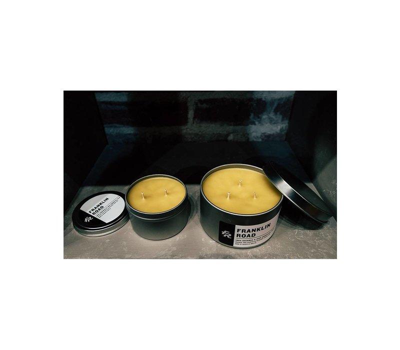 Nashville Wax Co Candle 25 oz