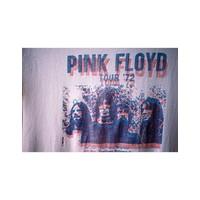 Retro Brand Black Label Pink Floyd