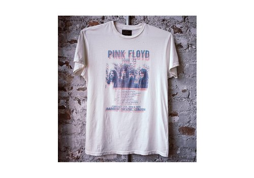 Retro Brand Black Label Pink Floyd