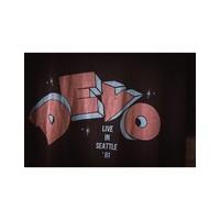 Retro Brand Black Label 81'  Devo