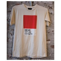 Retro Brand Black Label 77' Devo
