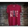 Indian 1901 NYC Tee
