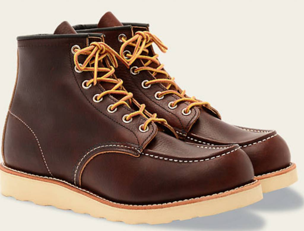 Red Wing Shoe Oil