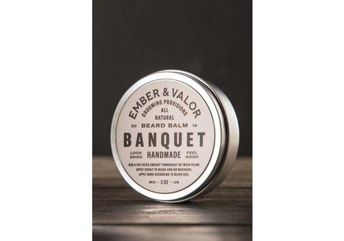Ember & Valor Banquet Beard Balm