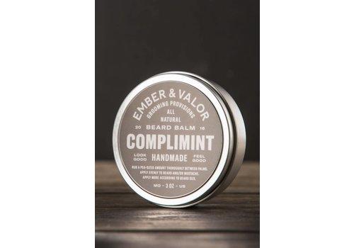 Ember & Valor Complimint Beard Balm