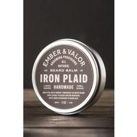 Iron Plaid Beard Balm