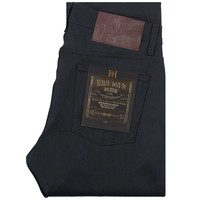 Super Skinny - Wine Dyed Weft Selvedge