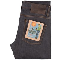 Easy Guy Featherweight Dungaree