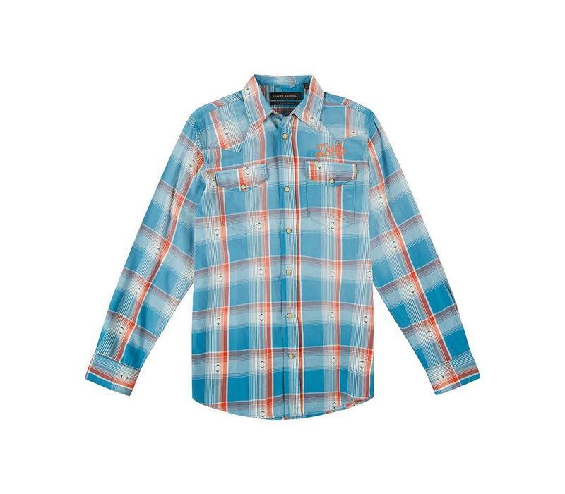 Bobby Check L/S Shirt