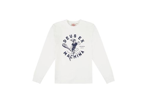Deus Ex Machina Elevate Crew Sweater