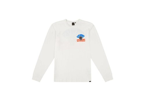 Deus Ex Machina Happy Skull L/S Tee