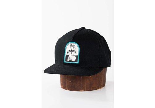 Katin USA Skull Island Hat