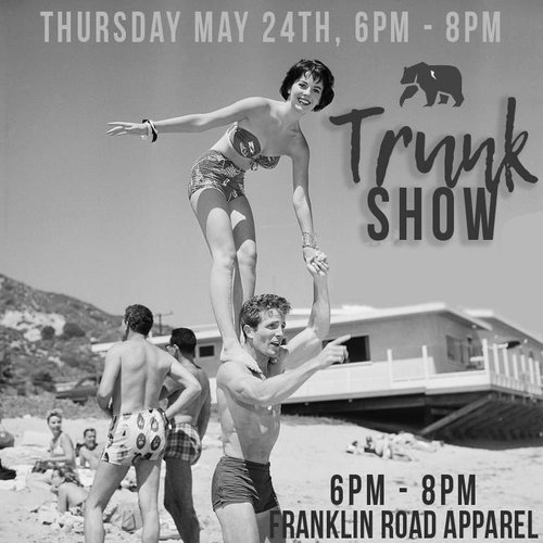 The Normal Brand Trunk Show