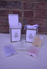 The Royal Standard Therapy Bath Salts Set of 4