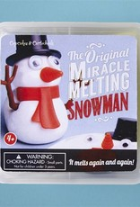Two's Company Miracle Melting Snowman