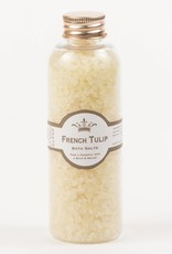 The Royal Standard Bath Salts in French Tulip