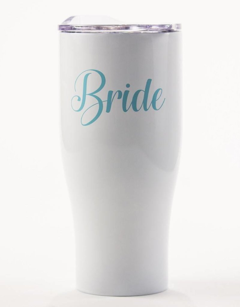 The Royal Standard Bride Insulated Refresh Tumbler