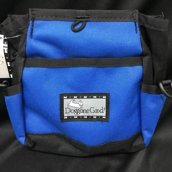 Doggone Good Rapid Rewards Bag Blue