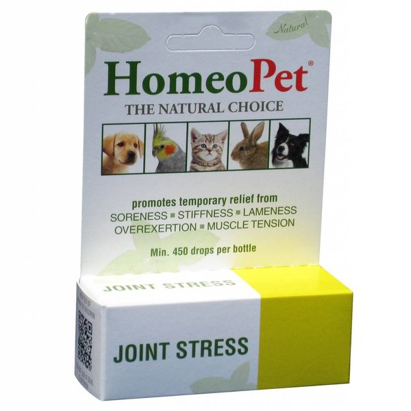 HOMEOPET SOLUTIONS HOMEOPET Joint Stress 15ml