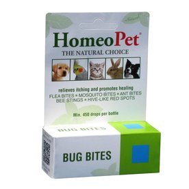 HOMEOPET SOLUTIONS HOMEOPET Bug Bites 15ml